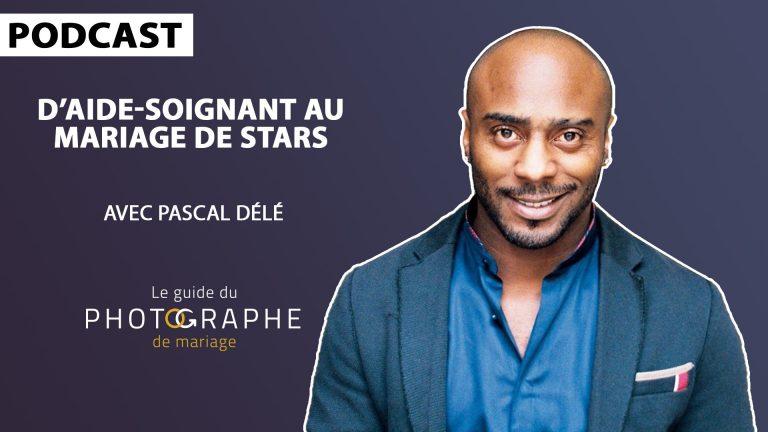 Pascal Délé - Vidéaste de mariage