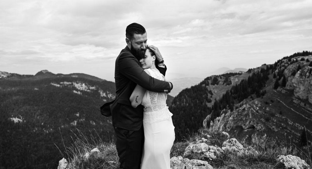 Idée (5/5) de pose pour séance photo de couple (Sébastien Roignant)